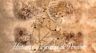 historia y leyendas de poniente - Juego de Tornos en los siete reinos