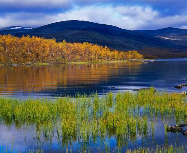 Travel [NK]: Fi... Finnland