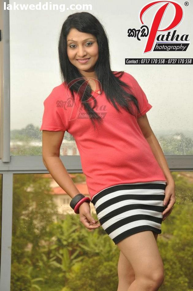 Srilanka Models And FashIon Collection: Udayanthi ... Udayanthi Kulathunga Hot