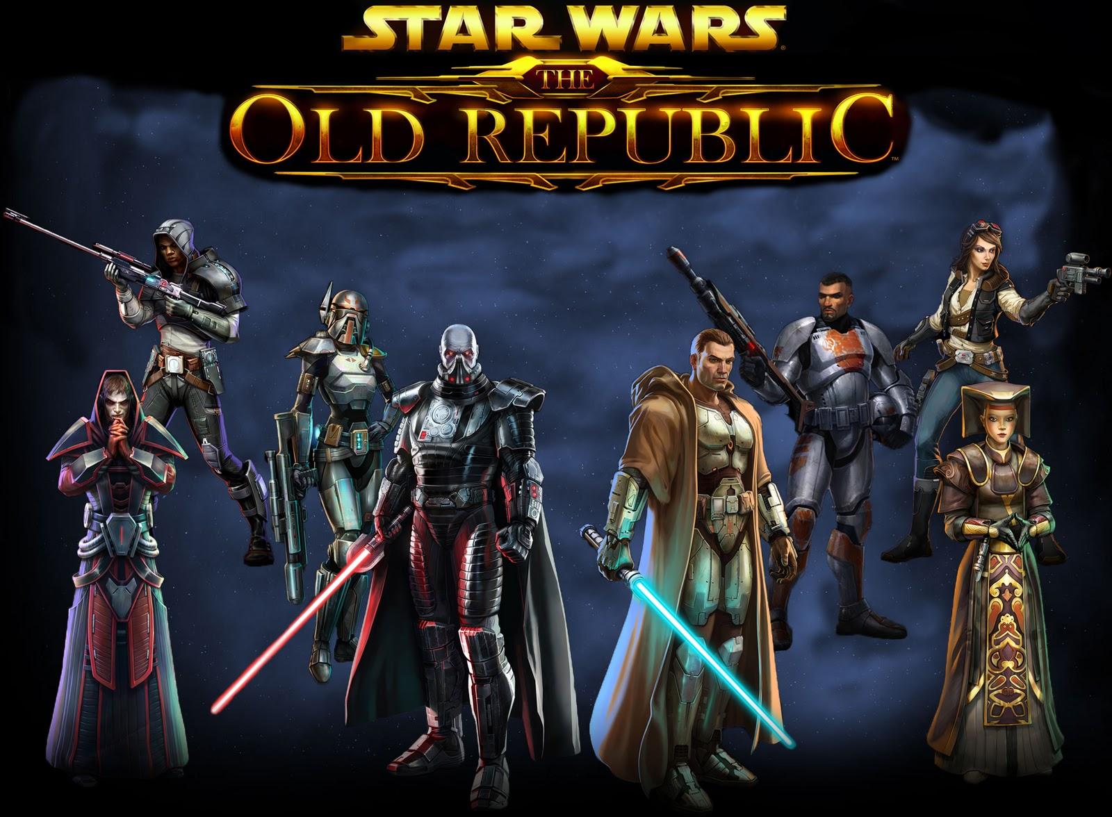 Star wars republic commando order 66 - b2