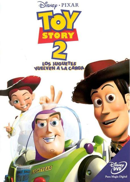 Toy Story 2 Español Latino Dvdrip 1 Link