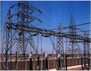 قطع الكهرباء عن بعض المناطق غداً
