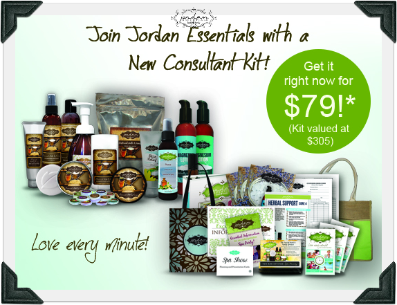 Join my Jordan Essentials TEAM