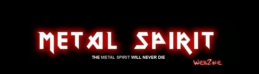 Metal Spirit