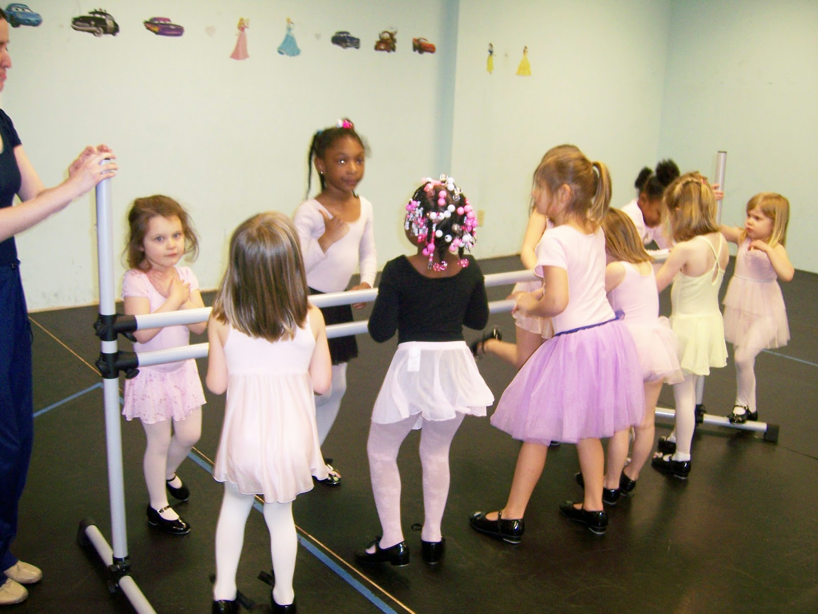4 year old dance classes south charlotte nc