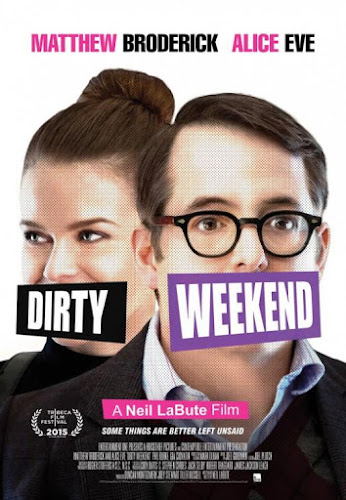 Dirty Weekend (Web-DL 720p Ingles Subtitulada) (2015)