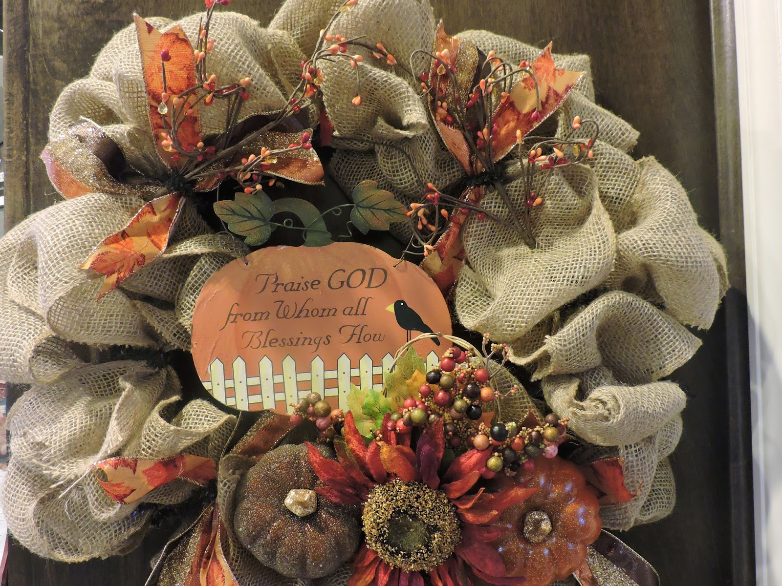 i started with a work wreath which comes with ties affixed to the wreath frame this is much easier than using chenille stemspipe cleaners to tie down - Wire Wreath Frame With Ties