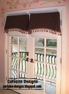best valance designs black red Best 20 valance designs and small curtains for windows   2
