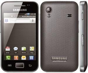 Samsung Galaxy Ace Latin GT-S5830M