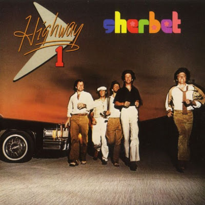 Sherbet - Highway 1 1978 (Australia, Pop-Rock, Glam Rock)