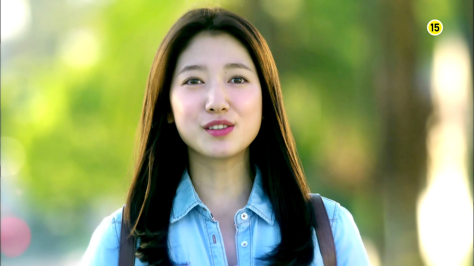 Park Shin Hye International Fanclub 박신혜 국제 팬클럽 Video