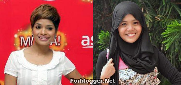 Jaclyn pandang rendah Najwa Latif AJL26