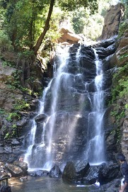 Hanumanagundhi Falls, Kalasa