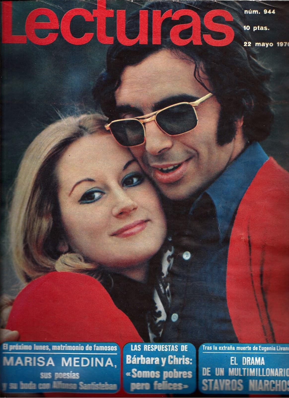 18 marzo 1970 trenta ano: