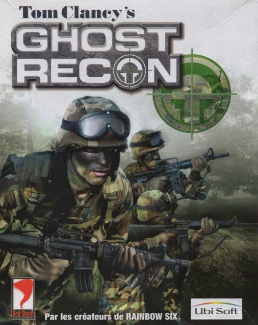 descargar Tom Clancy's Ghost Recon 1 para pc español 1 link mega