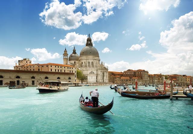 Venice – 85 Years Left
