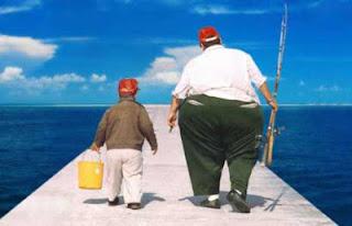 obesitas,bahaya obesitas,resiko obesitas