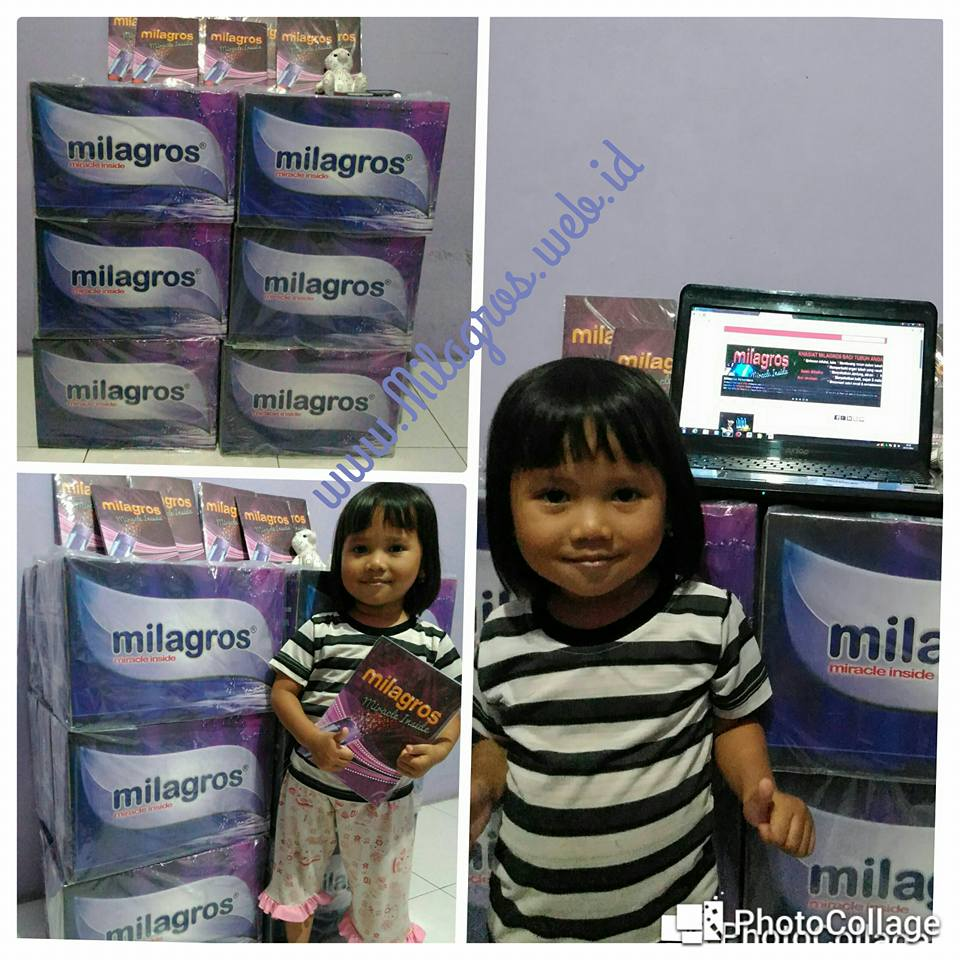 Komunitas Milagros Indonesia