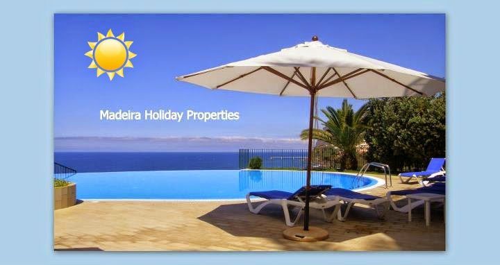 Madeira Holiday Properties