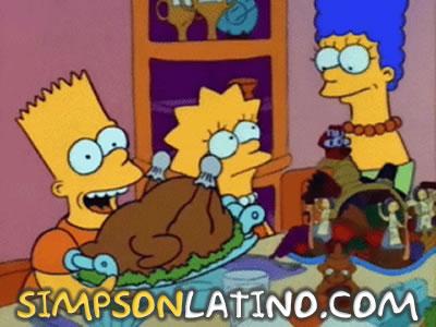 Los Simpson 2x07