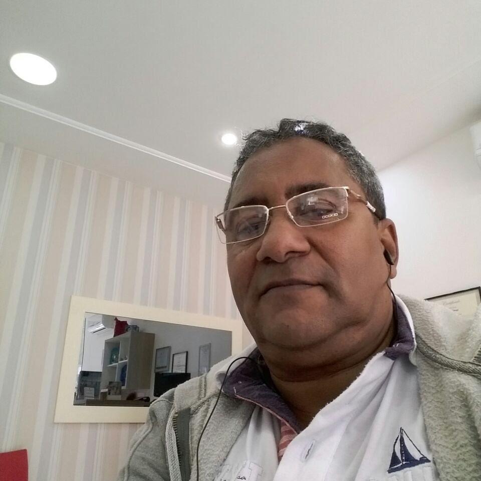 Raimundo José Evangelista da Silva