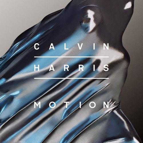 Calvin Harris - Motion 2014