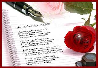 kumpulan puisi cinta romantis buat pacar terbaru puisi rindu puisi