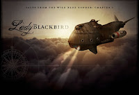 Lady Blackbird.