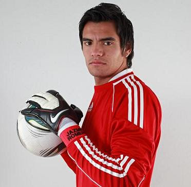 sergio romero copa america 2011