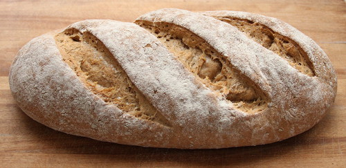 rye doughs can be a little bit difficult to work with because rye ...