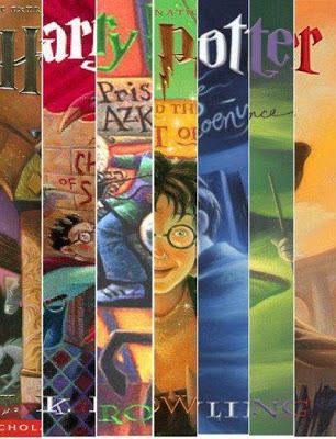 Download Ebook | Harry Potter Full Book (1-7) Bahasa Indonesia