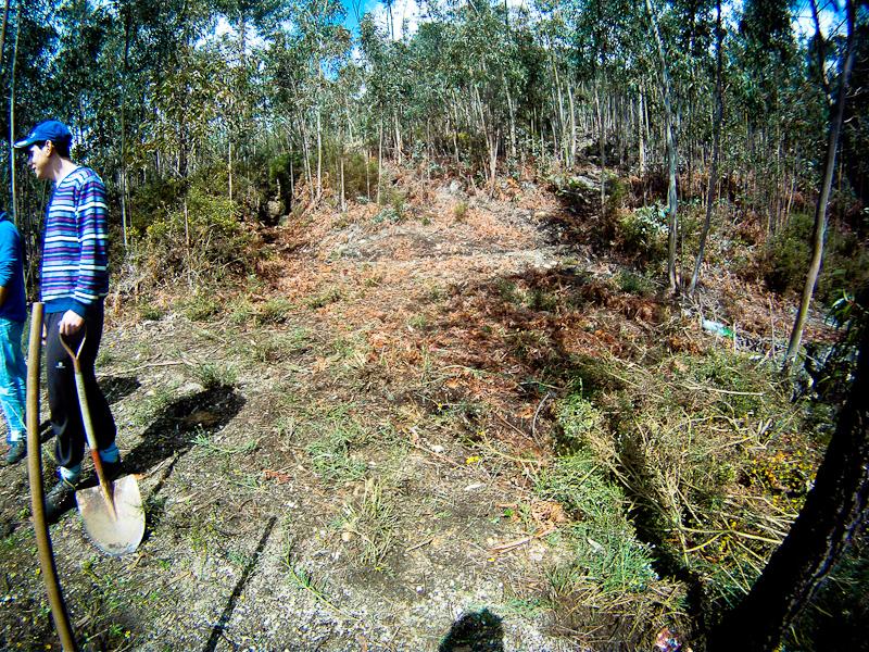 CNE 2013: Enduro Vale de Cambra GOPR1145