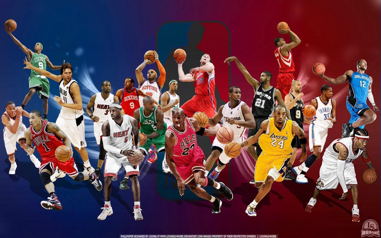 basketball stars picture nba all star wallpaper