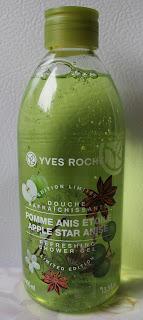 Yves Rocher gel-douche