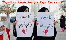 Mengenal Perbedaan Antara Sunni dan Syiah