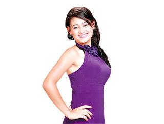 Miss Nepal 2011 finalists