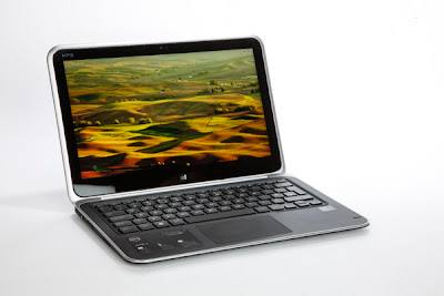 Dell XPS Duo 12 Review - Convertible Tablet PC