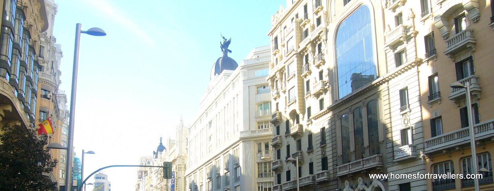 Apartment For Rent In Madrid Short Term