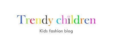 trendy children blog de moda infantil