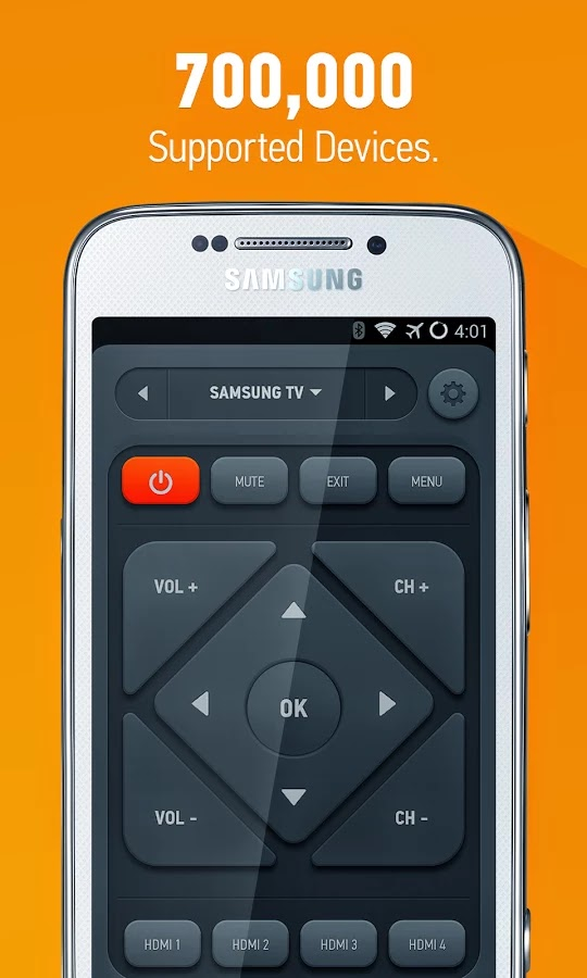Smart IR Remote - AnyMote v3.2.1