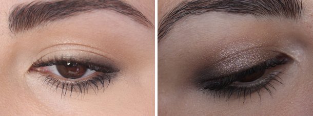 bobbi brown old hollywood eye makeup looks