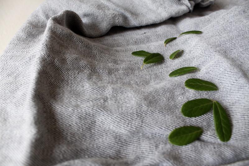 lapuan kankureiden pellavainen keittiöpyyhe