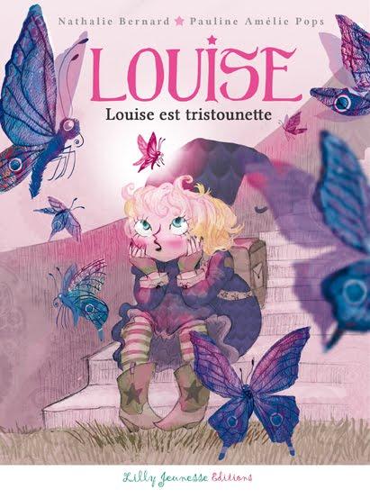 Louise est tristounette