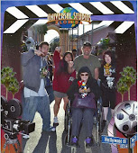 Universal Studio&#39;s