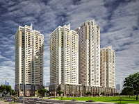 Chung cư HP Landmark Tower