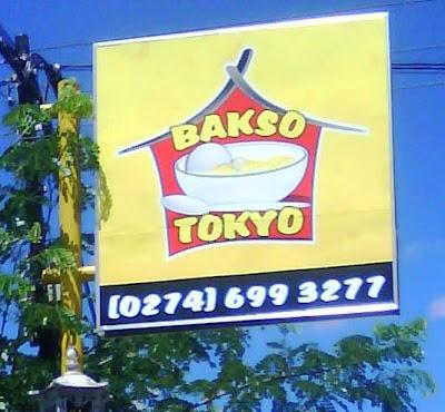 Bakso Tokyo Makan Bakso Ala Cafe Sehat
