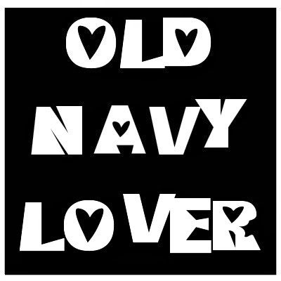 Old Navy Lover