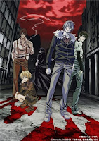 Download Togainu no Chi