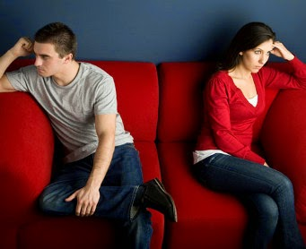 Kekasih Sering Berbohong, Lanjut atau Putus?