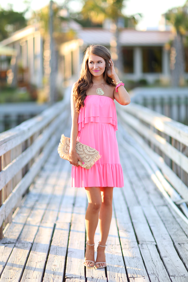 perfect beachy dress
